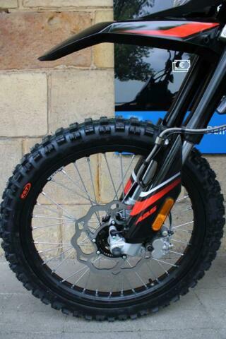 Detailfoto 13 - RX 125 4T E4 ABS ENDURO RX125
