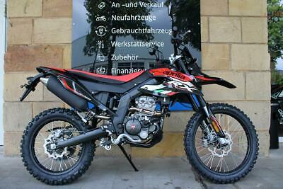 Bild 1 - 311115221 RX 125 4T E4 ABS ENDURO RX125