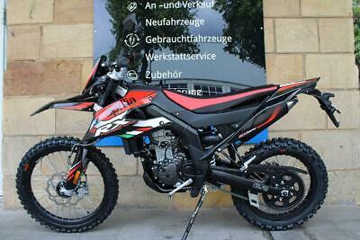 Bild 2 - 311115221 RX 125 4T E4 ABS ENDURO RX125