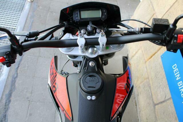 Detailfoto 15 - RX 125 4T E4 ABS ENDURO RX125