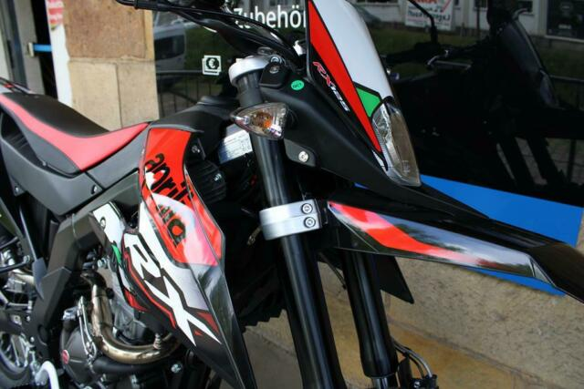 Detailfoto 7 - RX 125 4T E4 ABS ENDURO RX125