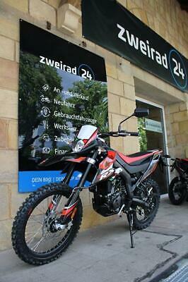 Bild 5 - 311115221 RX 125 4T E4 ABS ENDURO RX125