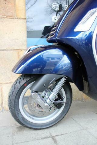 Detailfoto 6 - GTS 300 ABS ASR HPE E4 GTS300