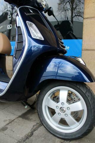 Detailfoto 8 - GTS 300 ABS ASR HPE E4 GTS300