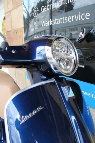 Detailfoto 10 - GTS 300 ABS ASR HPE E4 GTS300