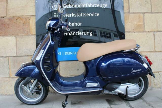 Detailfoto 2 - GTS 300 ABS ASR HPE E4 GTS300