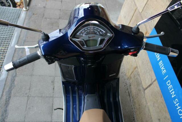 Detailfoto 12 - GTS 300 ABS ASR HPE E4 GTS300