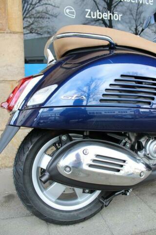 Detailfoto 7 - GTS 300 ABS ASR HPE E4 GTS300