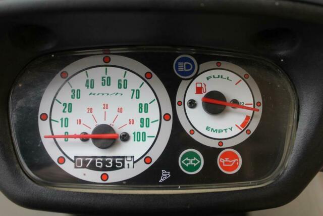 Detailfoto 9 - CW 50 RS BOOSTER CW50