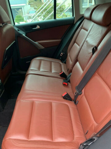 Detailfoto 8 - Tiguan Sport & Style 4Motion 2.0 TDI R-Line Lede