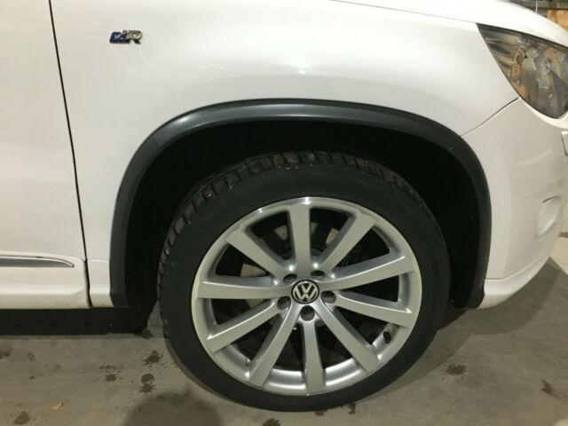 Detailfoto 5 - Tiguan Sport & Style 4Motion 2.0 TDI R-Line Lede