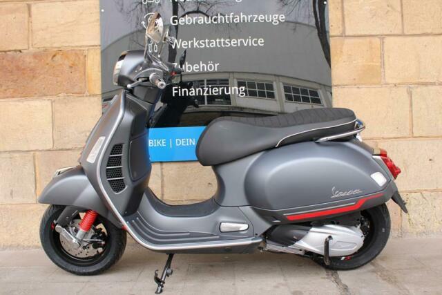 Detailfoto 2 - GTS 300 Super Sport HPE E5 2021