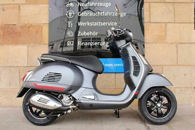 Bild 1 - 320267087 GTS 300 Super Sport HPE E5 2021
