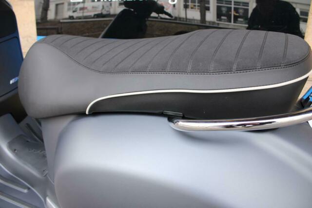 Detailfoto 11 - GTS 300 Super Sport HPE E5 2021