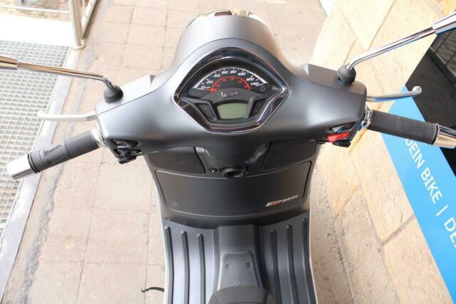 Detailfoto 12 - GTS 300 Super Sport HPE E5 2021