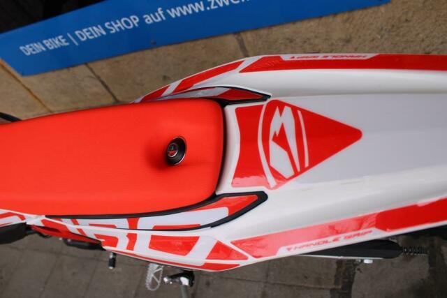 Detailfoto 11 - RR 4T 125 LC 2021 RR125