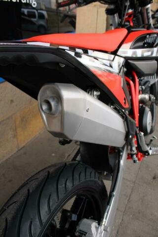 Detailfoto 7 - RR 4T 125 LC MOTARD RR125 SPM SUPERMOTO