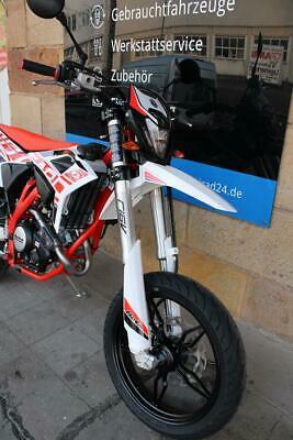 Bild 7 - 321725922 RR 4T 125 LC MOTARD RR125 SPM SUPERMOTO