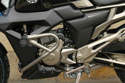 Bild 4 - 325127770 ZONTES G1 - ZT125-G1 - CAFÈ RACER ABS - LAGER