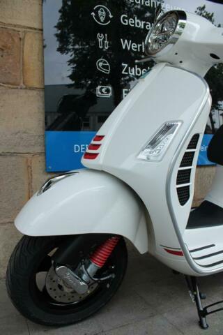 Detailfoto 8 - GTS 125 SUPER SPORT E5 GTS125 - LAGER