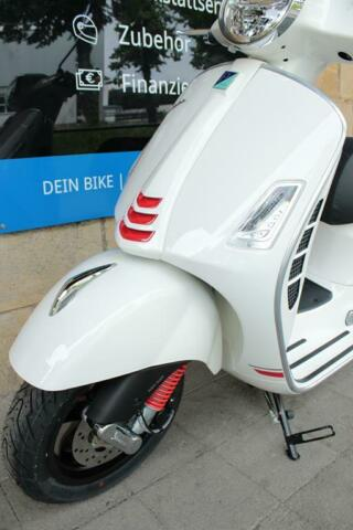 Detailfoto 8 - GTS 300 SUPER SPORT HPE E5 GTS300 - LAGER