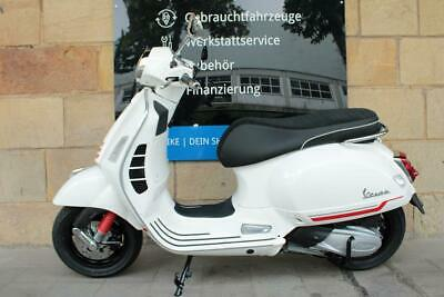 Bild 2 - 326687062 GTS 300 SUPER SPORT HPE E5 GTS300 - LAGER
