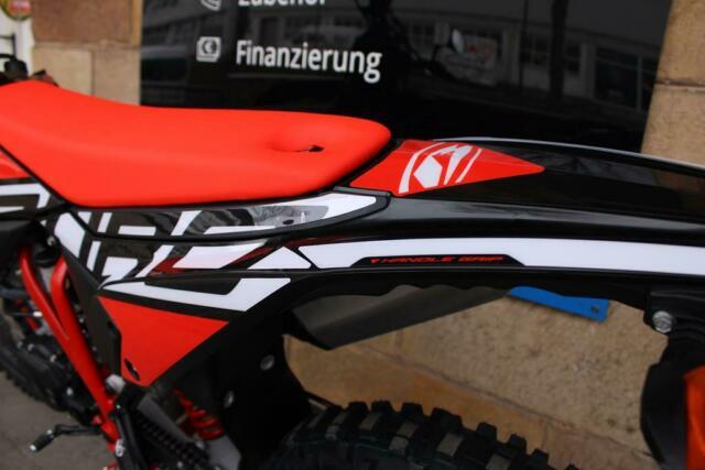 Detailfoto 10 - RR 4T 125 LC ENDURO