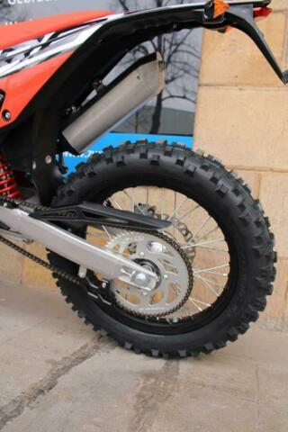 Detailfoto 7 - RR 4T 125 LC ENDURO