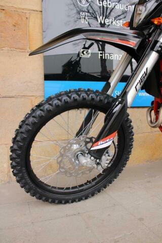 Detailfoto 6 - RR 4T 125 LC ENDURO