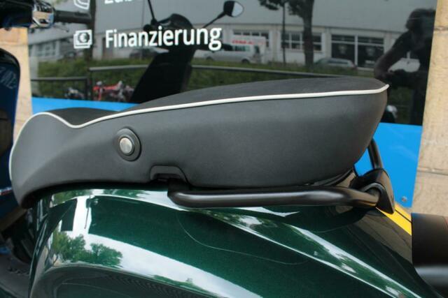 Detailfoto 9 - SPRINT 50 RACING SIXTIES E5 - LAGER